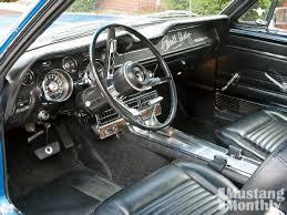 ford mustang 1967 interior mump 1010 02 o 1967 ford mustang hardtop interior view photo