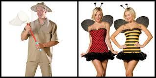 Halloween Hunter Costume Safari Costume Ideas 2012 Halloween Costumes Blog