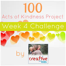 toddler approved 100 acts of kindness project 2013