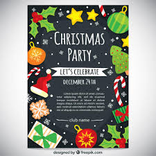 wrap party invitations 70 christmas mockups icons graphics u0026 resources design shack