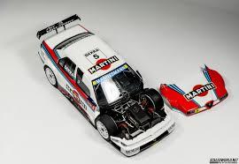alfa romeo martini racing 1993 alfa romeo 155 dtm scaledworld