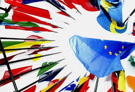 Flags Of European Countries Federalist Dream Not Dead Yet At Least In The European Parliament