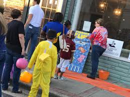 15 fun photos from moncks corner u0027s halloween festival the