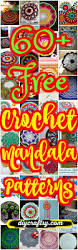 best 25 crochet mandala pattern ideas only on pinterest crochet