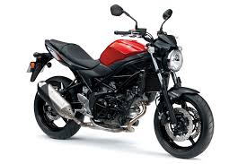 motor honda indonesia 2016 suzuki sv650 makes a return with updates