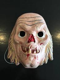 fsociety halloween mask vintage 1993 crypt keeper halloween mask tales from the crypt