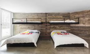 aménager sa chambre à coucher aménager une chambre pour six personnes mission possible