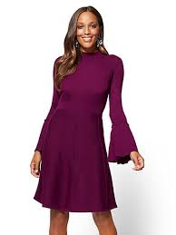 sweater dresses for new york company free shipping