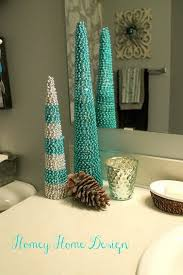 50 festive bathroom decorating ideas for christmas family