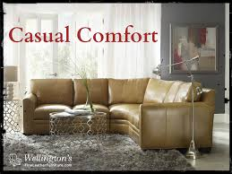 Comfortable Leather Couch Blog Everything You Need To Know About Leather Furniture