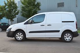 peugeot partner 2016 2016 peugeot partner the van man