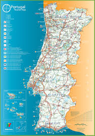 Orlando Tourist Map Pdf by Maps Update 8001316 Portugal Tourist Map U2013 Portugal Tourist Map