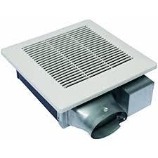 Retrofit Bathroom Fan Panasonic Fv 08 11vf5 Whisperfitez Fan 80 Or 110 Cfm Amazon Com