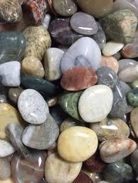 wishing rocks for wedding 10 wedding blessing stones wishing stones rock ceremony oathing