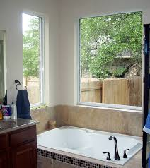 Ideas For Bathroom Windows by Bathroom With Windou Haammss