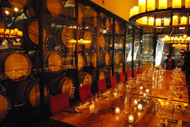Chicago Restaurants With Private Dining Rooms Changing Flavors At City Winery Chicago Foodies