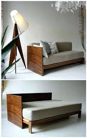 How To Make A Comfortable Bed Karup Japan Bed Is A Simplistic Model Made Of Norse Firwood And A