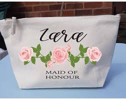 bridal party gifts etsy