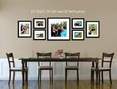 wall decor dining room eight is enough wall ideas gallery wall and template