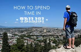 Georgia is time travel possible images How to spend time in tbilisi georgia travel gif