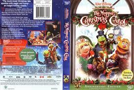 the muppet carol 786936286991 disney dvd database