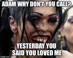 Ugly Girl Meme - ugly girl memes imgflip