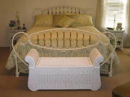 Pier One White Wicker Bedroom Furniture - dressers brown rattan bedroom furniture dark brown wicker