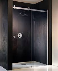 48 Shower Doors Lineaaqua Shower Doors Lineaaqua Spark 48 X 73 Frameless Sliding