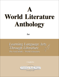 the gold book world literature high skills
