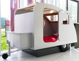 caravane 2 chambres lit caravane avec coffre et timon