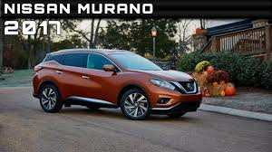nissan murano in uk 2017 nissan murano review rendered price specs release date youtube