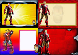 avengers invites spiderman invitation template disneyforever hd invitation card