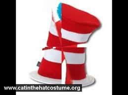 halloween costume ideas cat in the hat costume