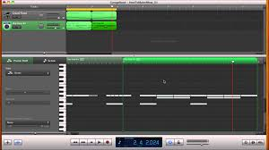 drum pattern for garageband how to make a beat in garage band step sequencer tutorial youtube