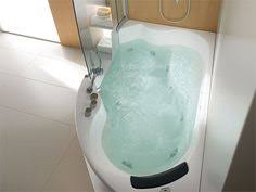 bathtubs for small spaces guest blogger saving space in your bathroom with a corner bathtub