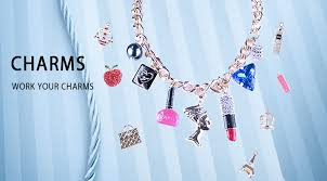 necklace charms wholesale images Funteze accessories supplier hip affordable jpg