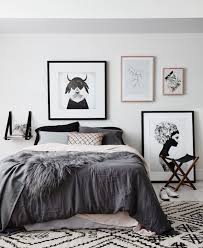 unique inspirations the best scandinavian bedroom design ideas