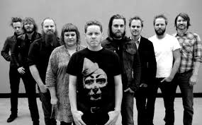 jaga jazzist a livingroom hush jaga jazzist tickets the teragram ballroom los angeles ca