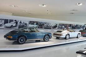 ferry porsche quotes porsche museum to host anniversary exhibition celebrating 50 years