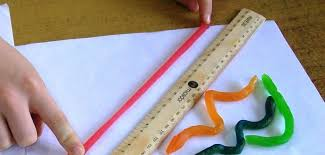 exploring length lesson measuring estimating comparing and
