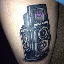camera tattoos and designs page 177