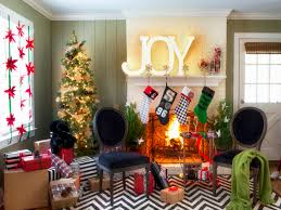 Indoor Christmas Decorating Ideas Home Download Holiday Home Decorating Ideas Homecrack Com