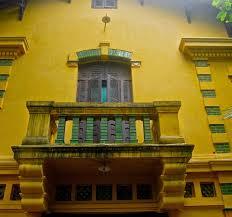red and yellow color study hanoi vietnam u2026