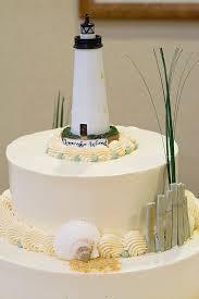 lighthouse cake topper lighthouse wedding cakes 2 nautical boat cruise yacht navy