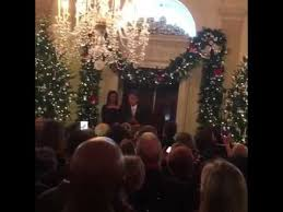 final christmas at the white house youtube