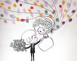 make u0026 frame a thumbprint tree wedding and birthday party fun