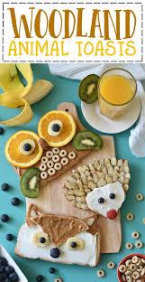 Halloween Kid Snacks 237 Best Wild Snacks Images On Pinterest Easter Food Easter