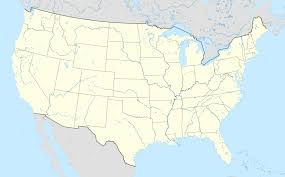 Map Of Usa States With Cities by List Of United States Cities By Population Wikipedia