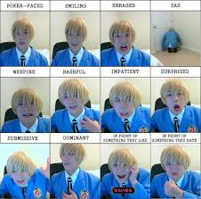 Cosplay Meme - the 12 expressions of cosplay meme page 5 cosplay com