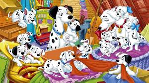 dalmatians wallpapers wallpaperup